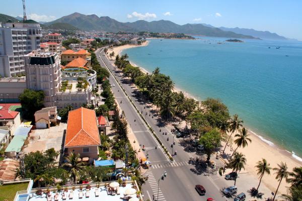 Где отдыхать во Вьетнаме?