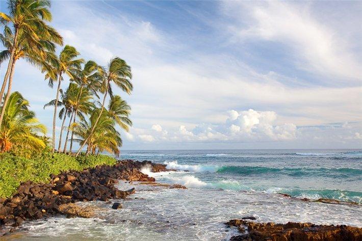 Красивые острова мира