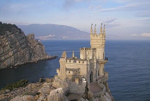 Крым. Где отдыхать?